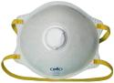N95 Respirator W/ Valve (Disposable, 12/Box)
