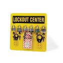 Lock Out Center, Complete