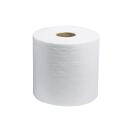 White Towel Refill (6 Rolls/Case)