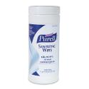 Purell Sanitizing Wipes (35ct Canister)