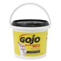 Gojo Scrubbing Wipes (170ct Canister)