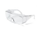 Yukon Safety Glasses (Clear)