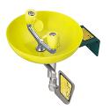 Speakman Traditional Eye/Face Wash Station (yellow bowl)